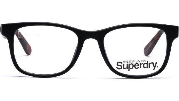 SDO Baunsu 104 4817 matt black brown von Superdry