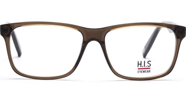 HPL500 004 5415 brown/transparent von HIS