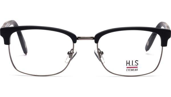 H.I.S HT4044-003 5417 schwarz, silber von HIS