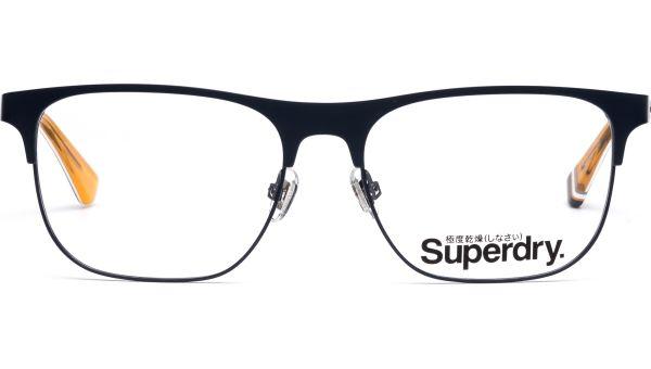 SDO Louie 006 5516 matte blue von Superdry