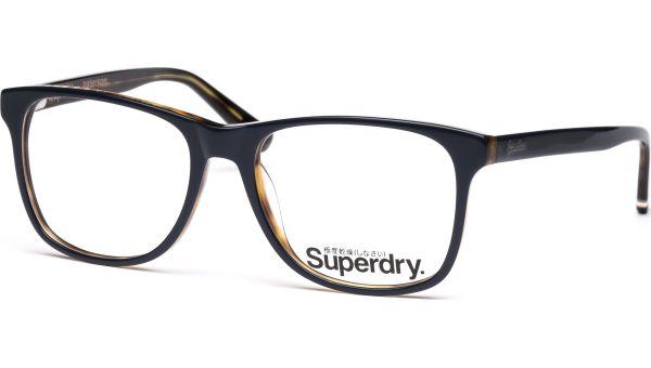 SDO Paterson 106 5517 blue brown von Superdry