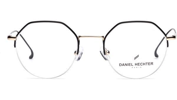DHM216 7 4820 black gold von Daniel Hechter