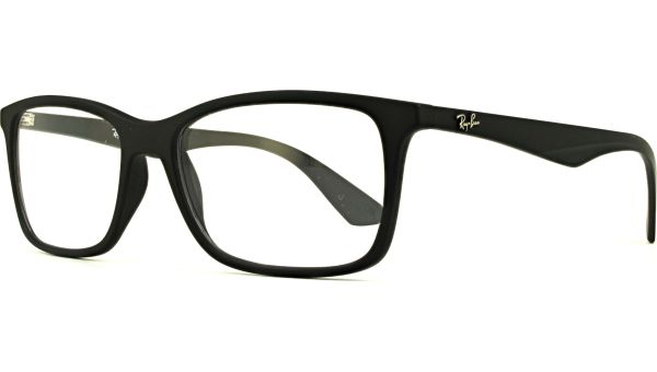 RB7047 5196 5417 Matt Black von Ray-Ban