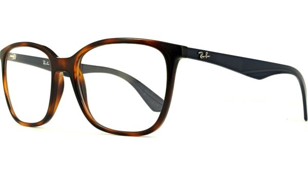 RX7066 5585 5417 Light Havana von Ray-Ban