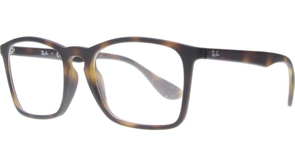 RX7045 5365 5518 Brown von Ray-Ban