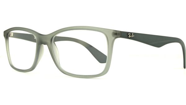 RB7047 5482 5417 Matt Grey von Ray-Ban