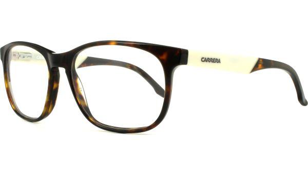 CA6195 C1H 5216 Dark Tortoise von Carrera