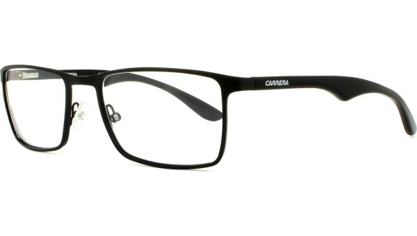 CA6614 10G 5419 Matt Black von Carrera