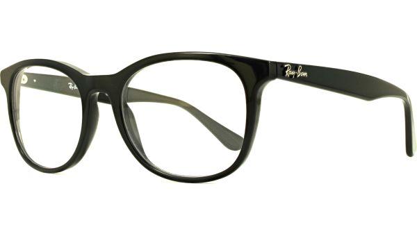 RX5356 2000 5219 Shiny Black von Ray-Ban
