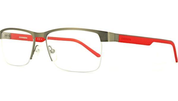 CA8817 PMZ 5617 Matte Red von Carrera