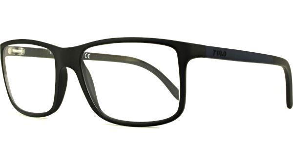 PH2126 5505 5516 Large Black von Polo - Ralph Lauren