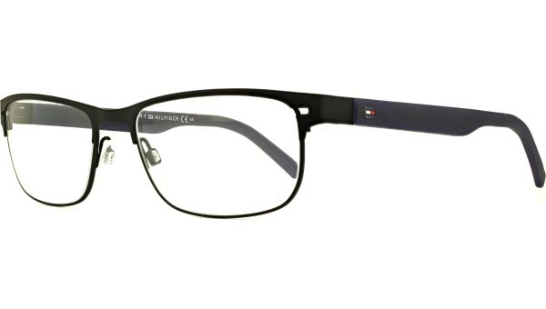TH1402 R51 5517 Black / Blue von Tommy Hilfiger