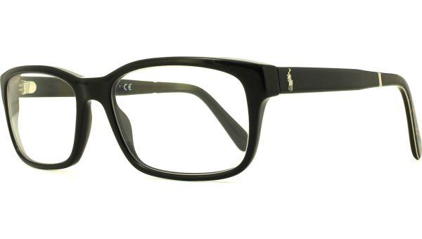 PH2163 5001 5417 Shiny Black von Polo - Ralph Lauren