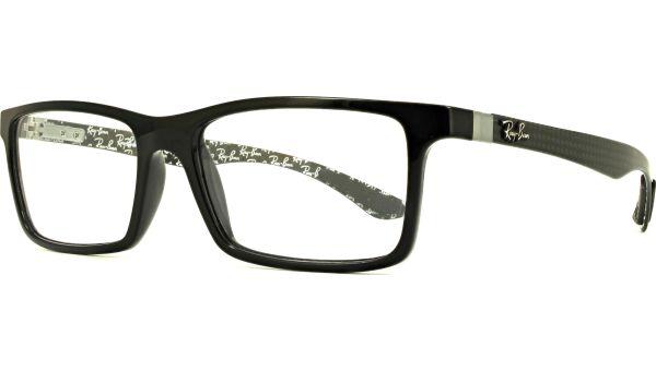 RX8901 5610 5517 Black / Grey von Ray-Ban