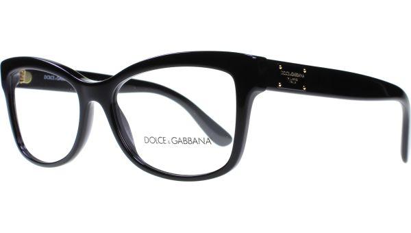 DG3254 501 5416 Black von DOLCE&GABBANA