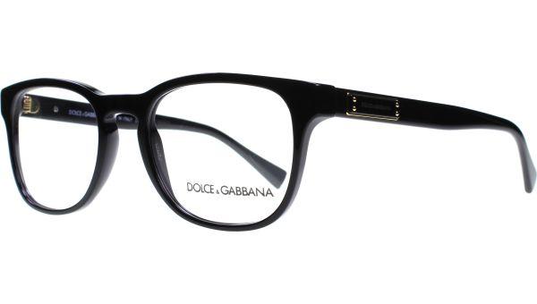 DG3260 501 5220 Black von DOLCE&GABBANA