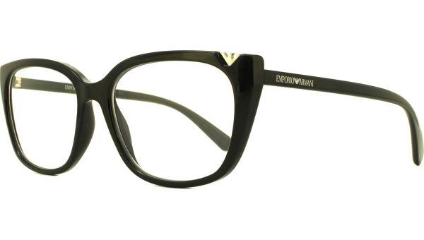 EA3109 5017 5416 Black von Emporio Armani