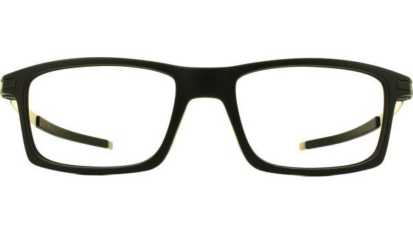Pitchman OO8050 805001 5318 Satin Black von Oakley