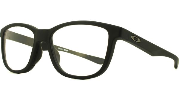 Cross Step OO8106 810601 5218 Satin Black von Oakley