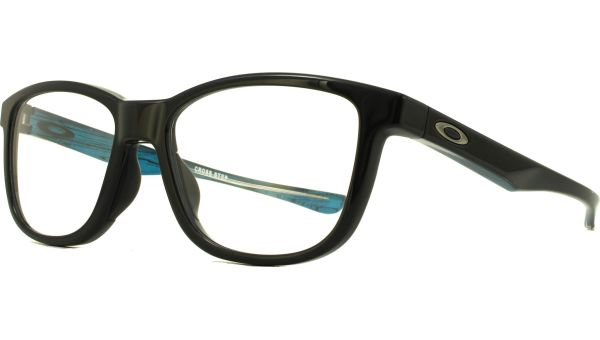Cross Step OO8106 810602 5218 Polished Black von Oakley