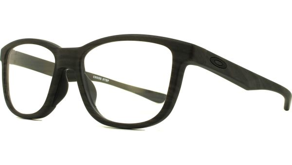 Cross Step OO8106 810603 5216 Matte Woodgrain von Oakley