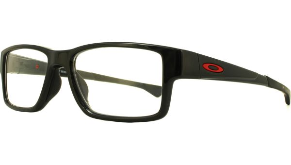Androip MNP OO8121 812102 5517 Polished Black von Oakley