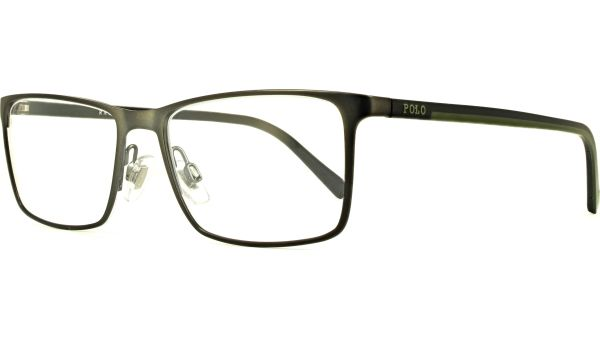 PH1165 9187 5317 Matte Dark Gunmetal von Polo - Ralph Lauren
