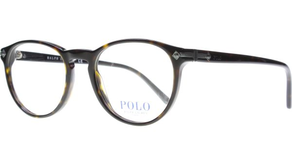 PH2150 5003 4919 Shiny Dark Havana von Polo - Ralph Lauren