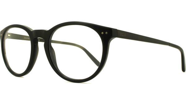 PH2168 5001 5020 Black Vintage von Polo - Ralph Lauren