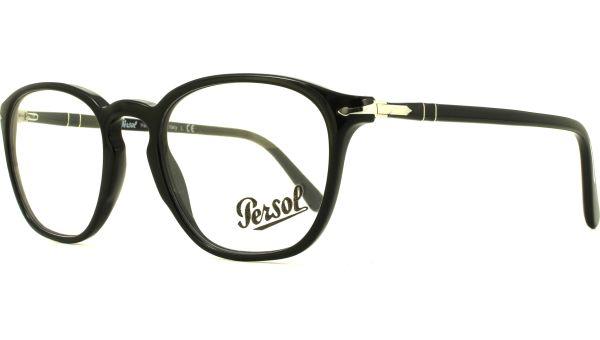 PO3178V 95 5020 Black von Persol