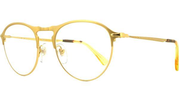 PO7092V 1069 5019 Matte Gold von Persol