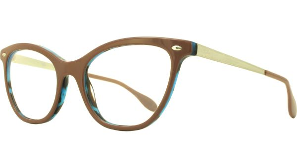 RB5360 5715 5218 Brown / Havana von Ray-Ban