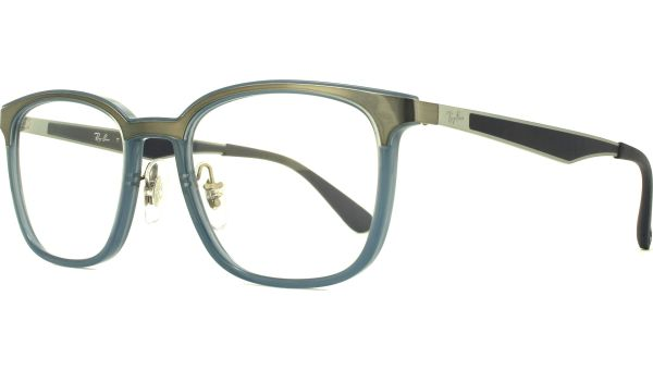RB7117 8019 5019 Light Blue von Ray-Ban