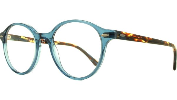 Dean RB7118 8022 5019 Grey / Blue von Ray-Ban