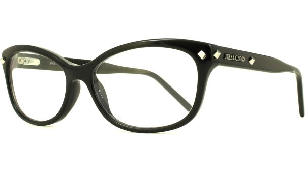 JC161 807 5215 Black von Jimmy Choo