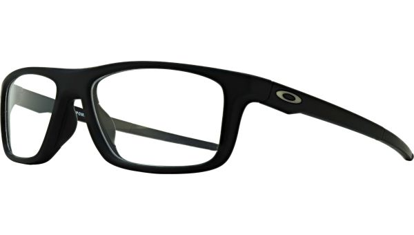 Pommel OX8127 812701 5517 Satin Black von Oakley