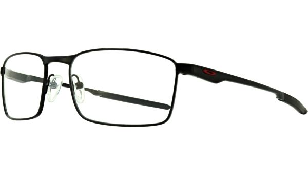 Fuller OO3227 322703 5317 Polished Black von Oakley