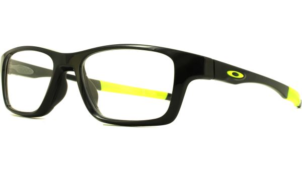 Crosslink High Power OO8117 811702 5217 Polished Black von Oakley