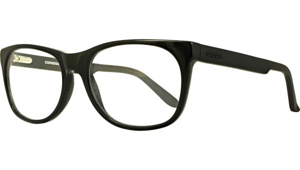 CA6652 KUN 5621 Matt Black von Carrera
