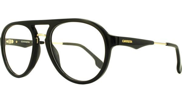 CA137/V 2M2 5319 Black Gold von Carrera
