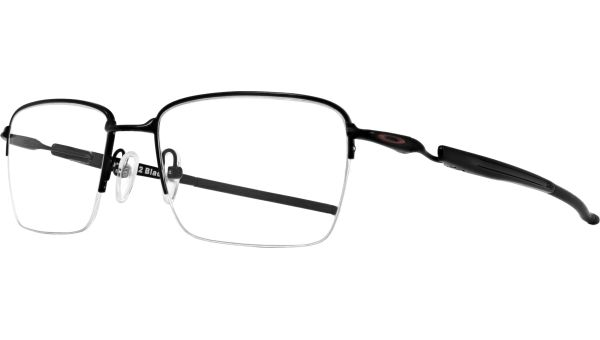 Gauge 3.2 OO5128 512804 5418 Polished Black von Oakley