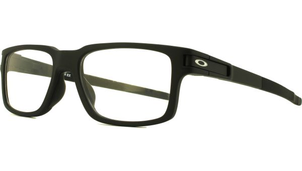 Latch EX OO8115 811501 5217 Satin Black von Oakley