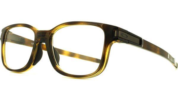 Latch SS OO8114 811402 5217 Polished Brown Tortoise von Oakley