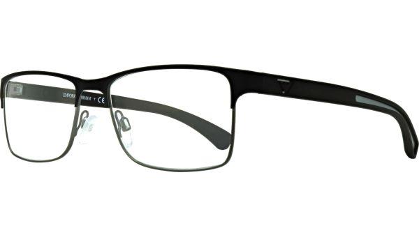 EA1052 3094 5517 Black Rubber von Emporio Armani