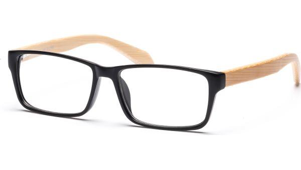 Bamboo 5312 schwarz/braun von Victoria Eyes