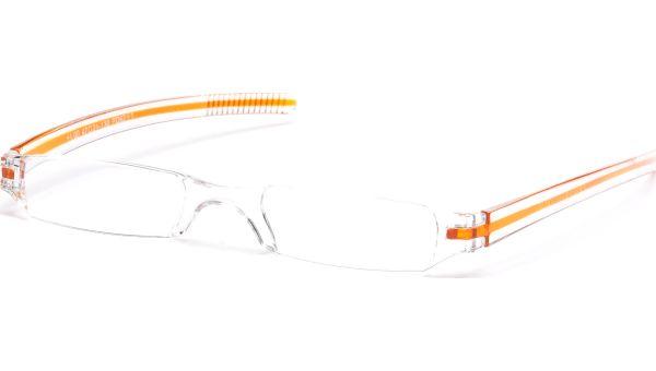 Playa 4721 orange transparent von Victoria Eyes