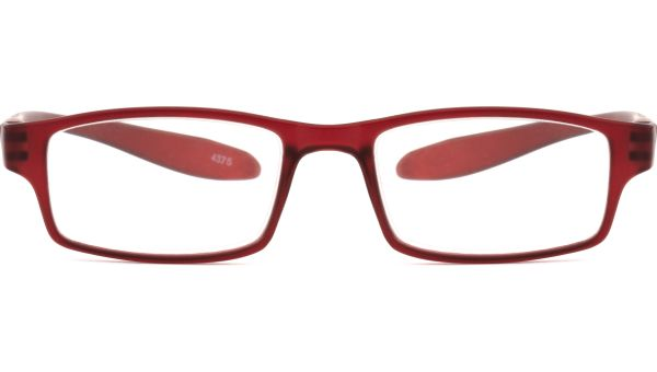 Lesebrille Hangover Life 5018 rot von I Need You