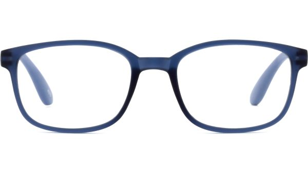 Lesebrille RAINBOW 5119 blau von I Need You