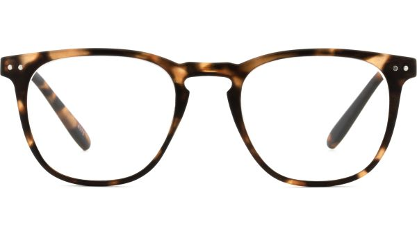 Lesebrille TAILOR 5120 havanna von I Need You