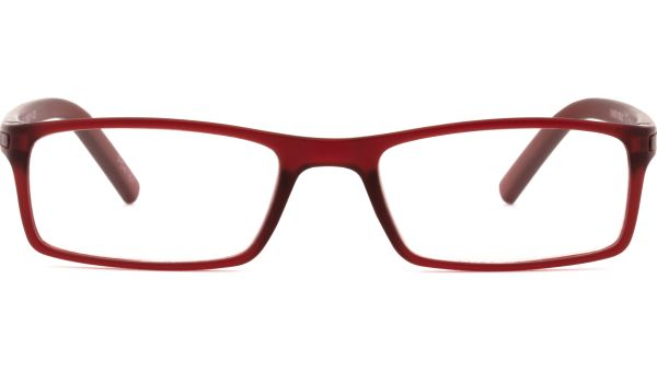 Lesebrille WINNER 5118 rot von I Need You
